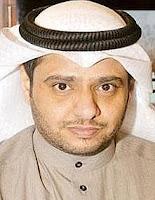 مقابلة النائب الدكتور خالد شخير المطيري في ديوان أحمد سيار العنزي 5-4-2012