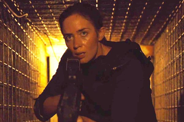 Watch Sicario Movie Online Free