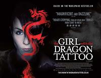 2009 - Män som hatar kvinnor - The girl with the dragon tattoo - Το κορίτσι με το τατουάζ