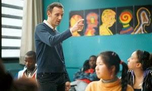 Educação para além dos muros da escola