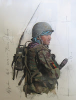 Soldado ANA Ferrer Dalmau