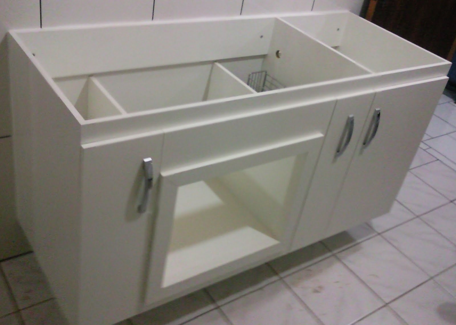 TX 15 e 18 mm (55 x 140 x 70)cm para fogão cooktop, forno embutido e