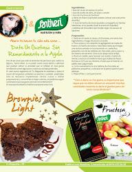 1ra Publicación en la Revista Tu Magazine