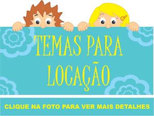 CONFIGURAÇÕES DE MESA PADRÃO: