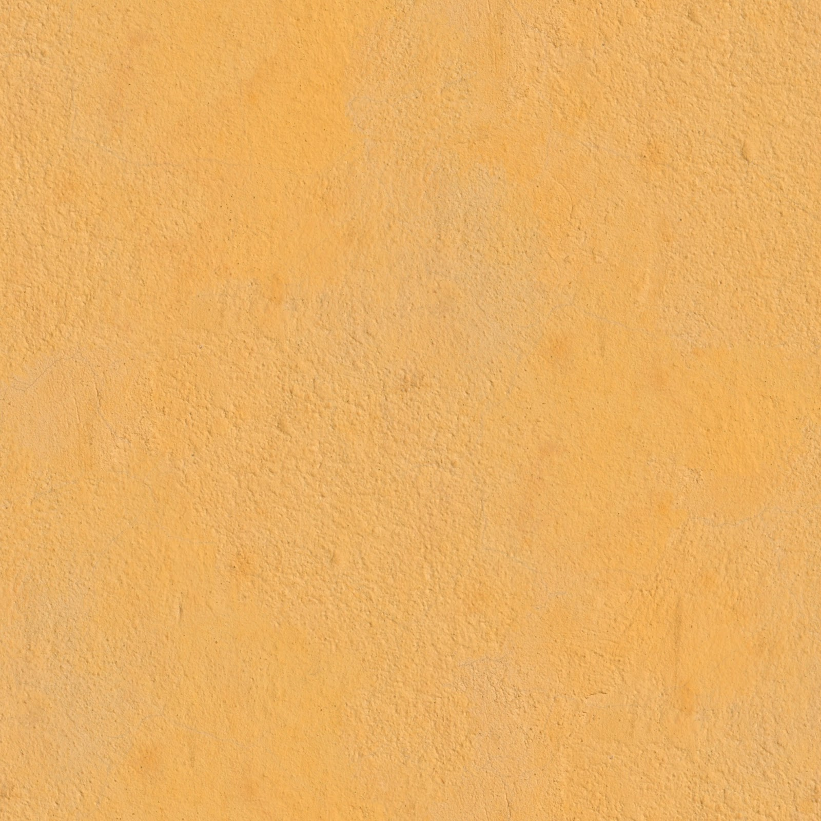 Stucco light orange wall plaster seamless texture 2048x2048