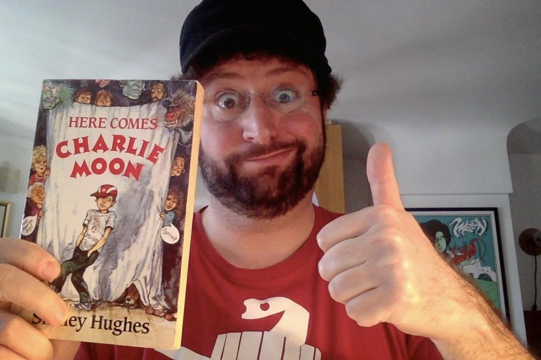 Andy Stanton author