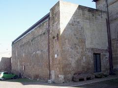 la Chiesa di San Mamiliano