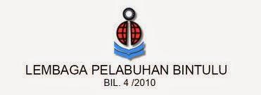 Jawatan Kerja Kosong Lembaga Pelabuhan Bintulu (BPA) logo