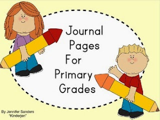 https://www.teacherspayteachers.com/Product/Monthly-Journal-Pages-for-Primary-Grades-718700