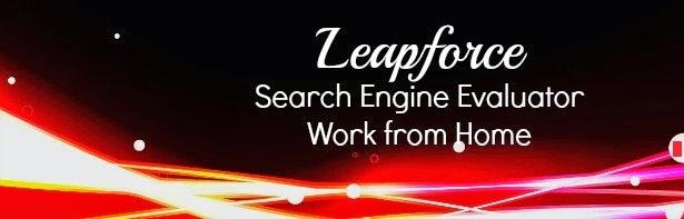 search engine evalutor