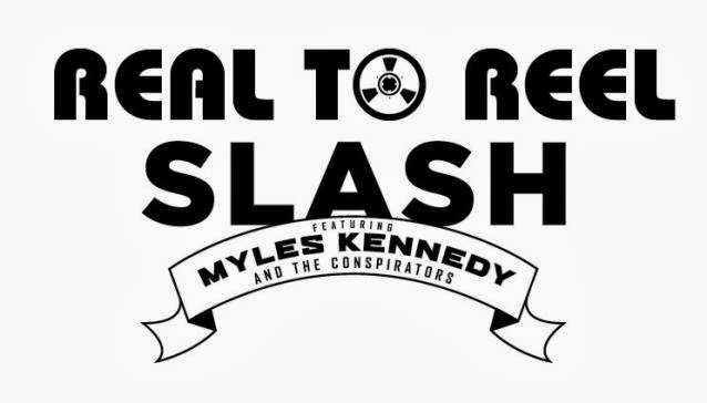 real to reel slash