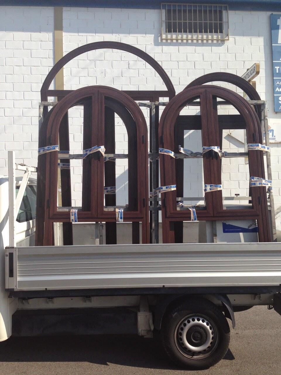 Carpinteria de aluminio en granada ventanas - Mosquiteras granada ...