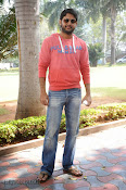 Hero Nitin Latest Photos at Heart Attack PM-thumbnail-3