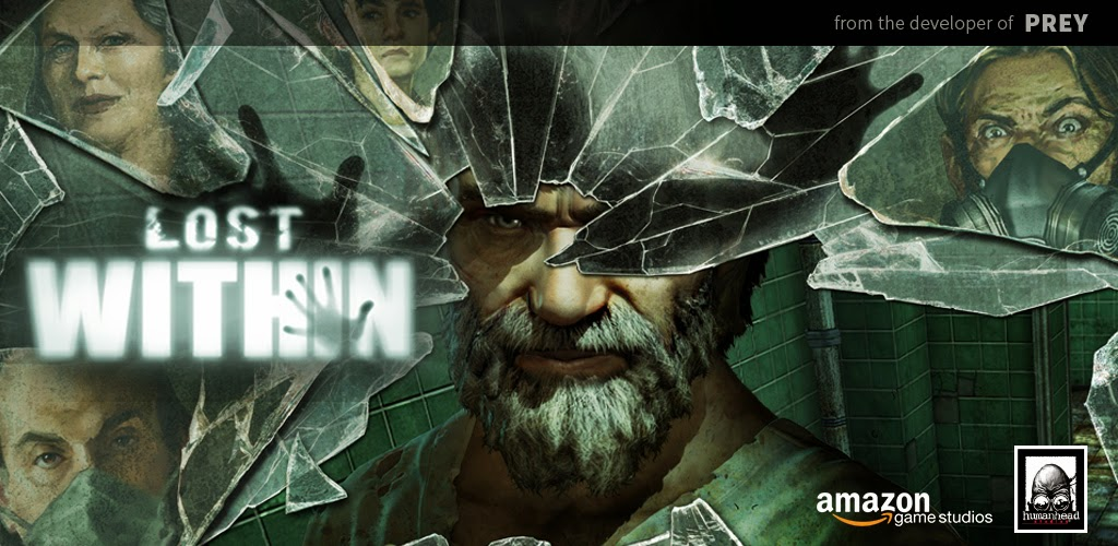 Lost Within APK