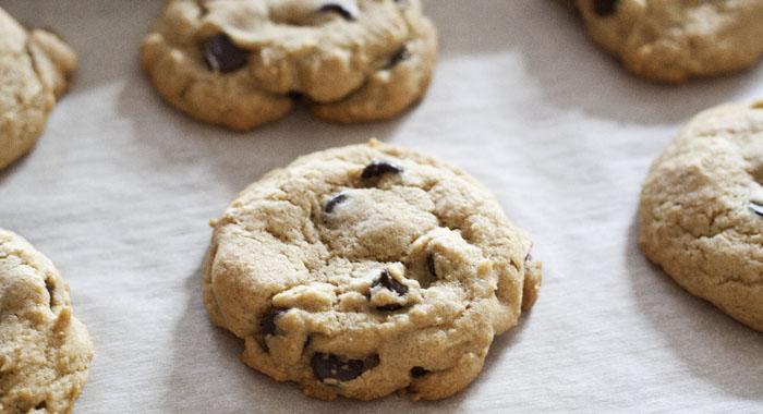 Chocolate Chip Cookie Recipe Hummingbird Bakery