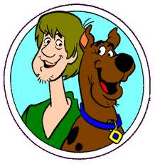 Salsicha e Scooby