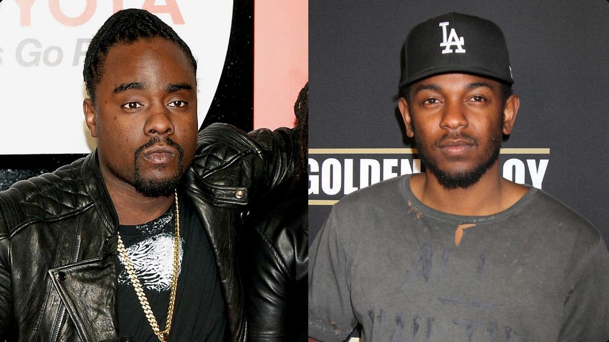 Wale manda indireta pro Kendrick Lamar