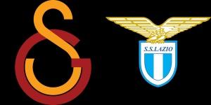 Galatasaray ile Lazio Avrupa Ligi maçı mobil tv