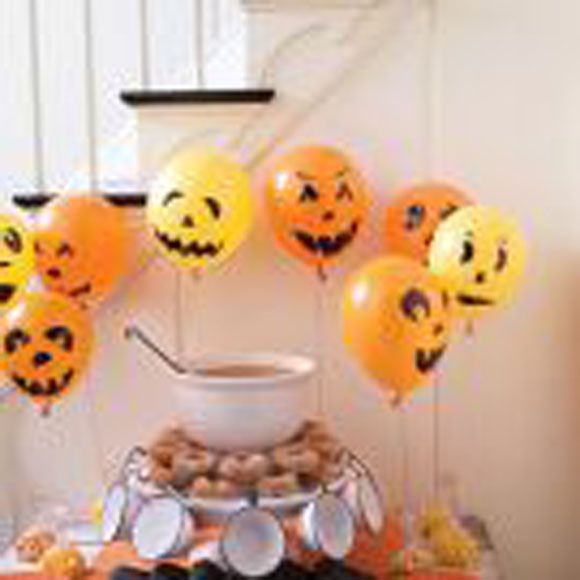 Decoraci n f cil para halloween for Decoracion facil decasa