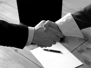 Contoh Surat Perjanjian Baik Dan Benar