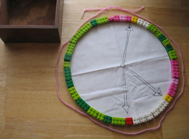 Diy Liturgical Calendar : Creating your own diy godly play materials by megan c