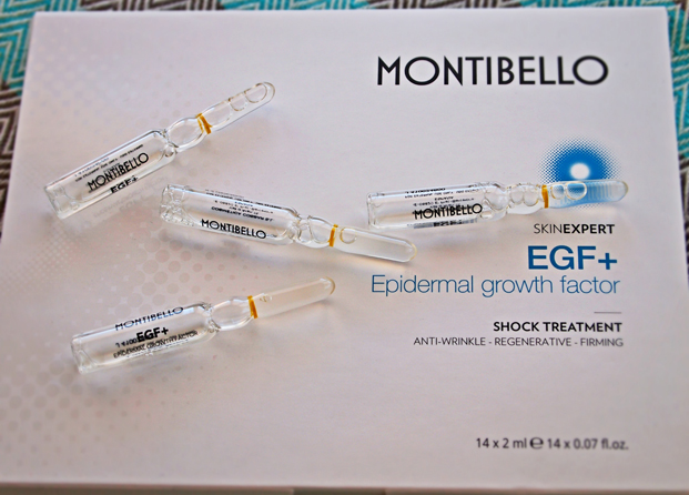 Montibello Epidermal Growth Factor