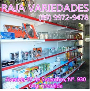 Raja Variedades