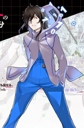 Digimonstory Cybersleuth Personajes
