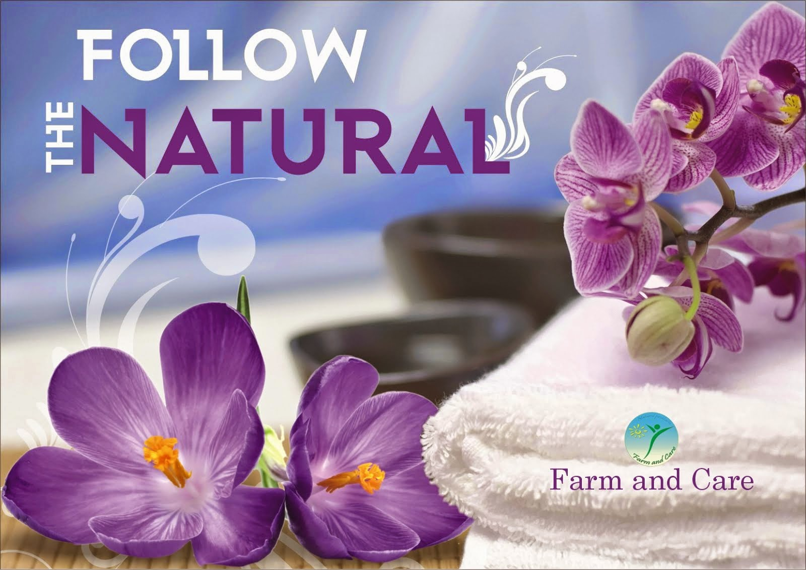 follow nature