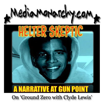 On 'Ground Zero with Clyde Lewis': Helter Skeptic - A Narrative at Gunpoint