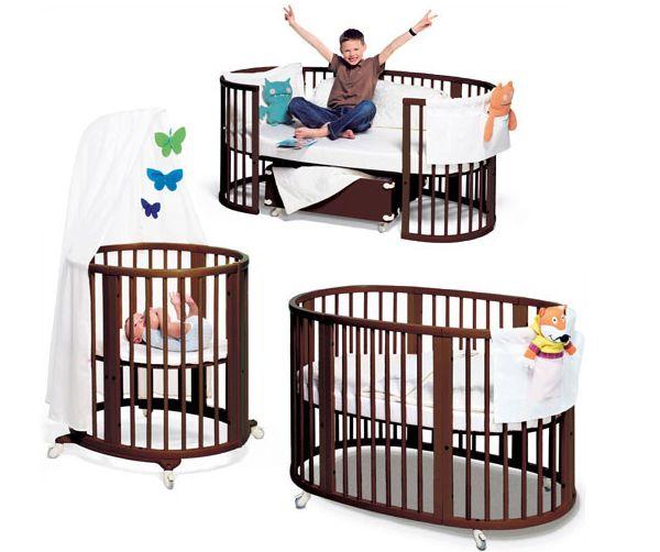 Bassinet For Bed