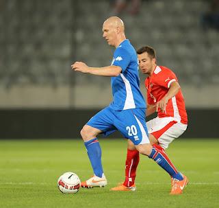 Pronostici Gruppo A Olanda-Islanda e altre EURO 2016 Qualificazioni