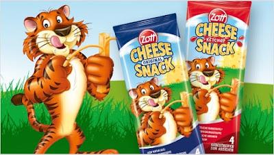 Cheese snack przekąska dla dzieci i dorosłych :)