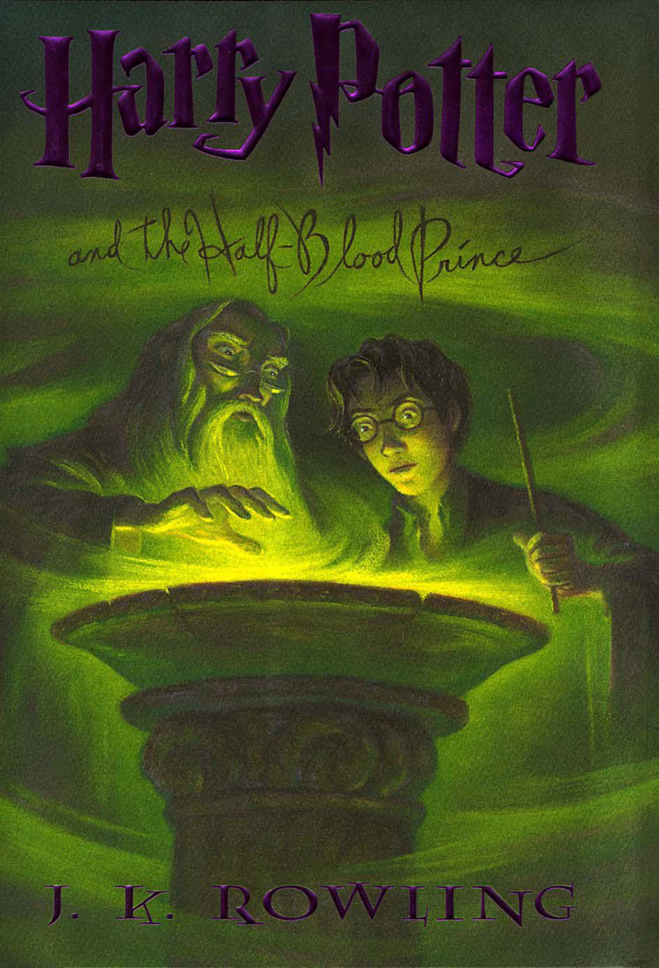 Harry Potter Book Pdf : Harry potter and half blood prince coffee with e books