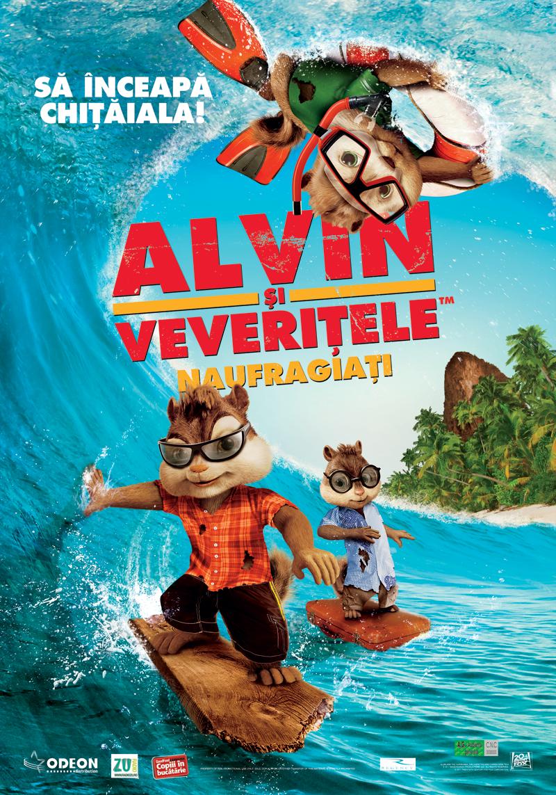 Alvin And The Chipmunks 2014 Alvin And The Chipmunks