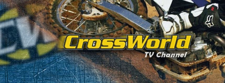 Crossworld TV Channel