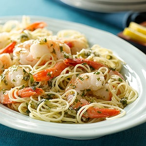 hair pasta with shrimp angel hair pasta with shrimp i think angel hair ...