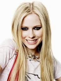 Lirik Lagu Avril Lavigne I'm With You