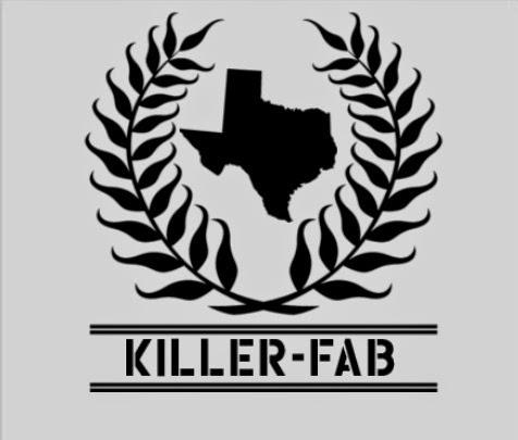 KILLER FAB.