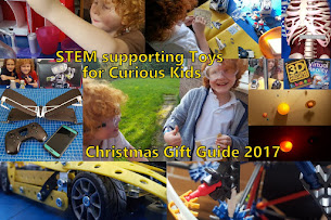 STEM skills supporting Toys Gift Ideas