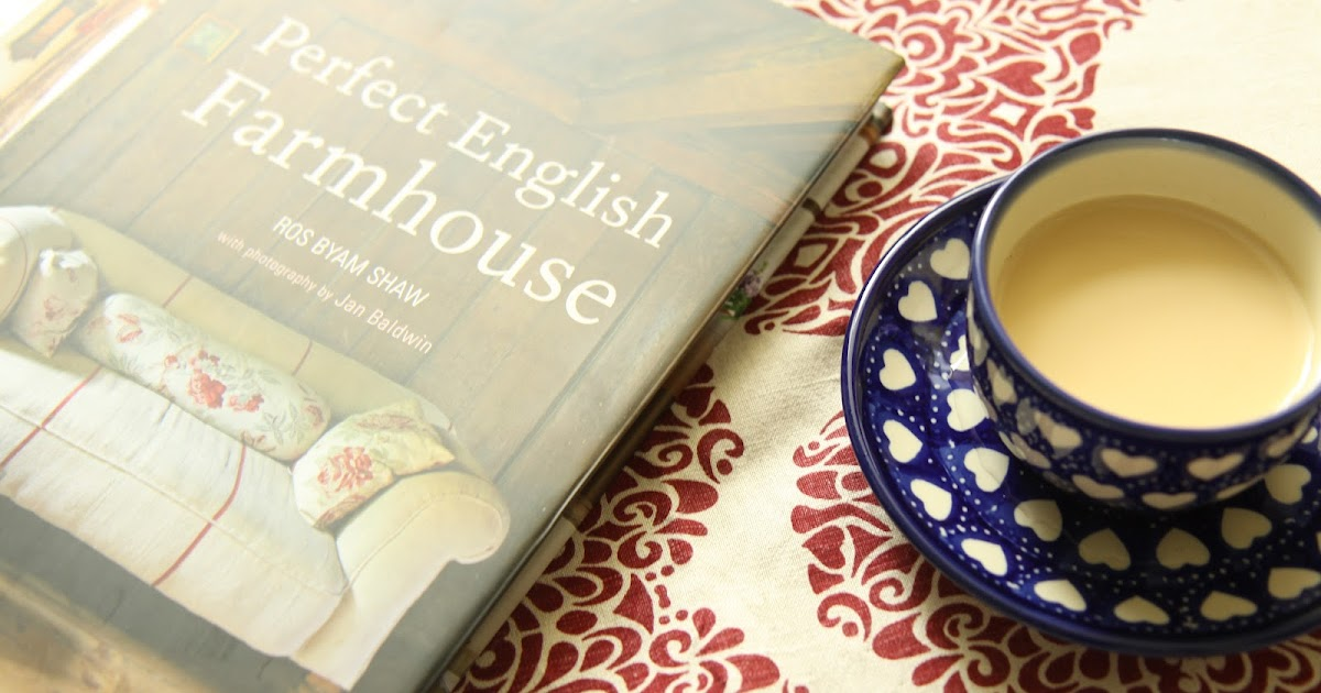modern country style book review perfect english