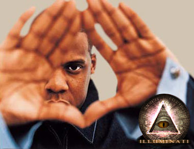 illuminati Celebrities Pictures