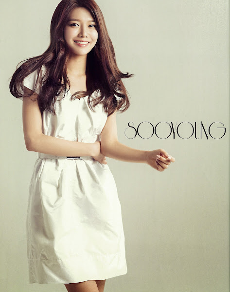 Sone Note 3 Sooyoung