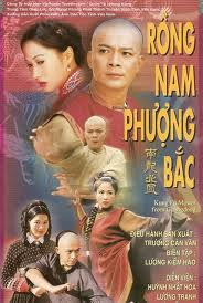 Rồng Nam Phượng Bắc - Kungfu Master From Guangdong