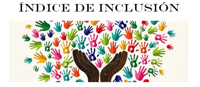 Indice de inclusión