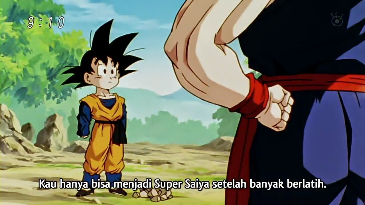 Dragon Ball Kai (2014) Episode 101 Subtitle Indonesia