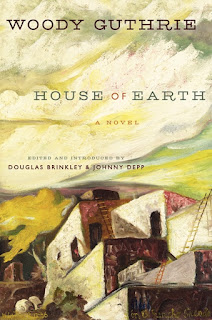 House of Earth by Woody Guthrie