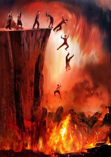 azab api neraka