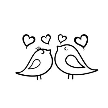 2 Birds Memórias Impressas