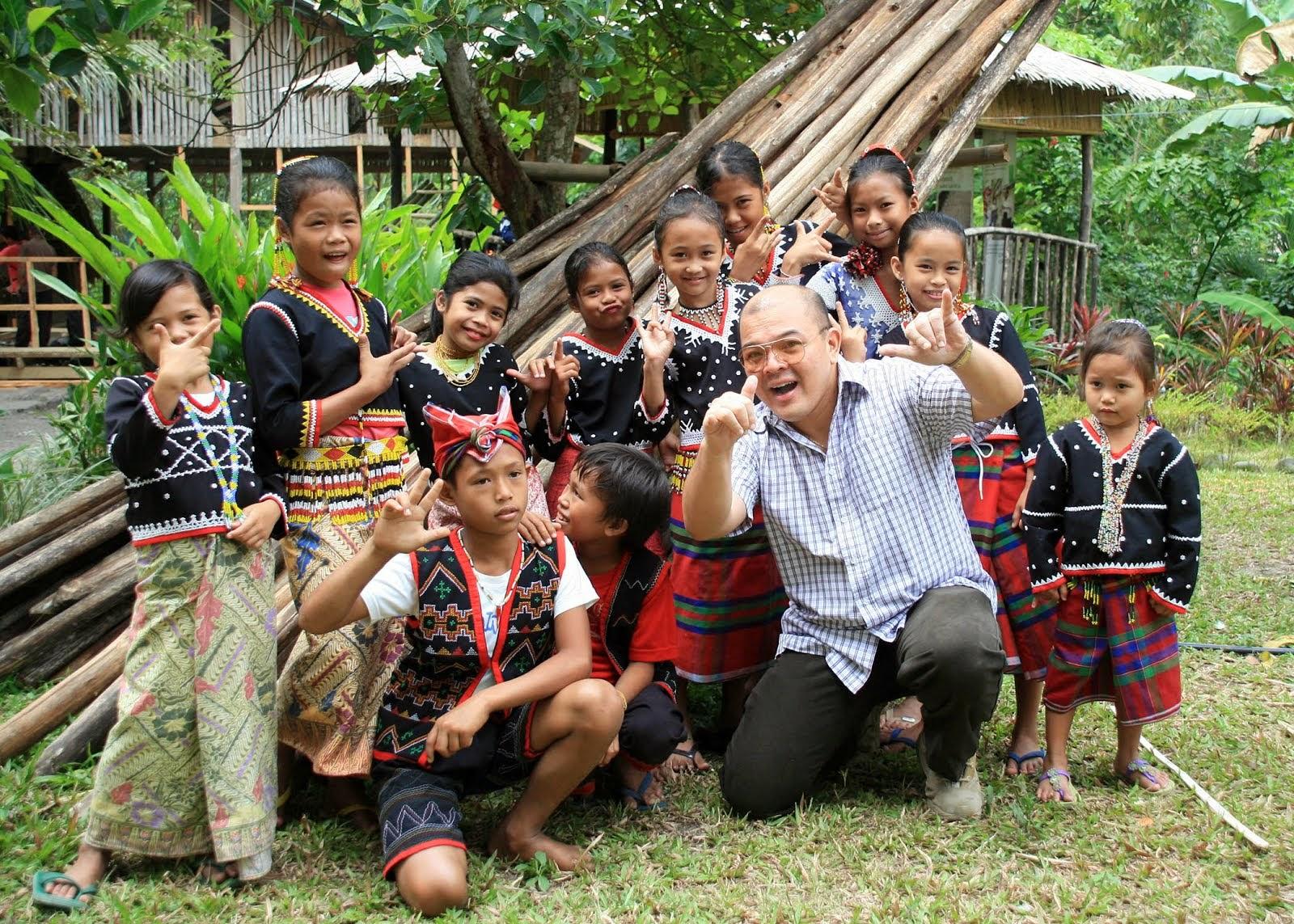 Sulong Katutubo Program